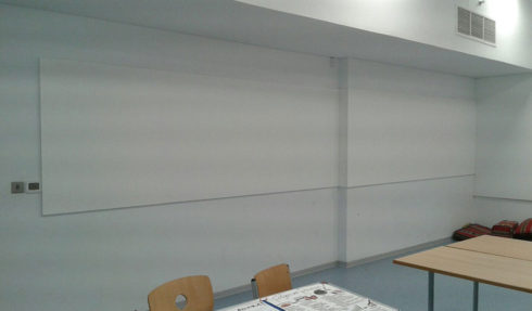 Education Acoustical Solutions