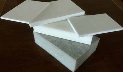 Sound Absorption Systems